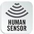 Human Sensor