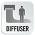 Power Diffuser