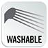 Washable Panel