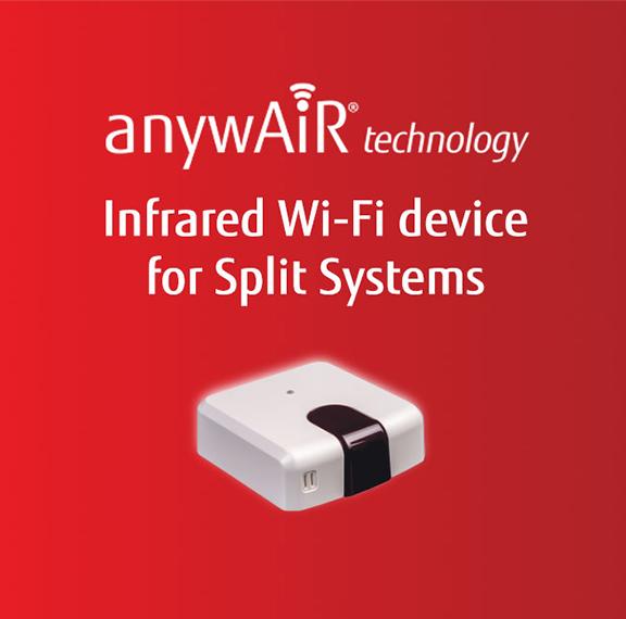 anywair wifi device new
