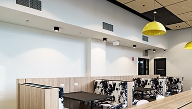 Commercial VRF Indoor Units